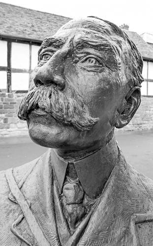 Edward Elgar – Hereford
