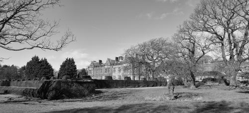 Guisborough Hall Hotel